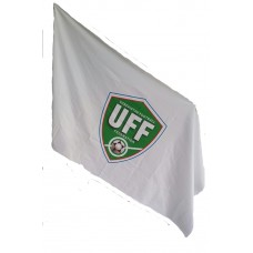 Флаг Федерации футбола Узбекистана